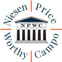 Niesen, Price, Worthy, Campo, PA Logo