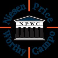 Niesen, Price, Worthy, Campo, PA Retina Logo